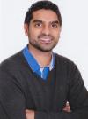 Profilbild von Saroosh Yousaf  Infrastruktur Spezialist