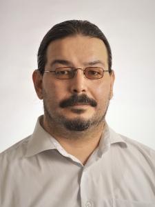 Profilbild von Sarsmas Ahangari Software Entwickler aus Koeln