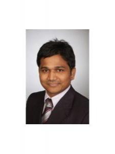 Profilbild von Sarweshwarrao Kotha C# Wpf WCF Entwickler, Comos Expert aus Burghausen