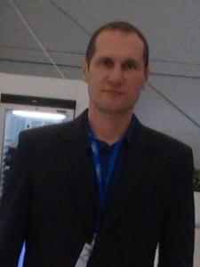 Profilbild von Sasa Djokic Sasa Djokic aus Odzaci