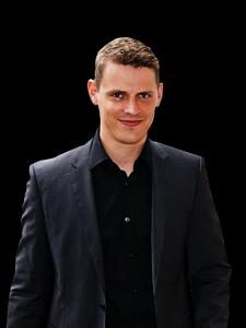 Profilbild von Sascha Buhmann SAP Senior Entwickler aus RotanderRot