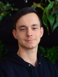 Profilbild von Sascha Carlin Agile Coach für Führungskräfte in der Softwareentwicklung aus Berlin