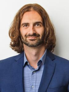 Profilbild von Sascha Eckert IT Consultant (DevOps / Solutions Architect / JEE Developer) aus OffenbachamMain