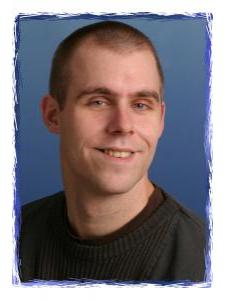 Profilbild von Sascha Gaveau Fachinformatiker Systemintegration aus Ruesselsheim