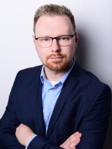 Profilbild von Sascha Gering IT Consultant (baramundi Management Suite) aus Fockbek