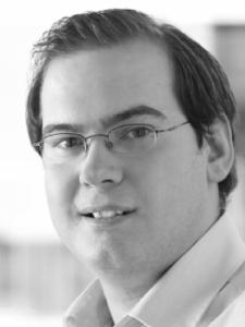 Profilbild von Sascha Metz Senior JavaScript Developer aus Koeln