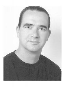 Profilbild von Sascha Poppe Dozent / Administrator aus Erfurt