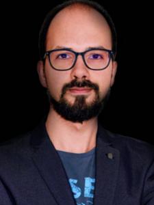 Profilbild von Sascha Schwarze Kommunikationsdesigner aus BadDriburg