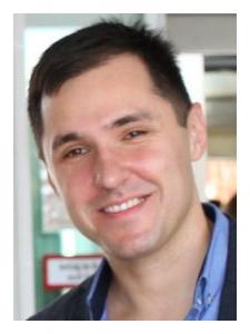 Profilbild von Sascha Tutus C# und C/C++ Senior Softwareentwickler aus Stuttgart