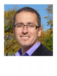 Profilbild von Sascha Weber Projektmanager/Softwareentwickler aus Dresden