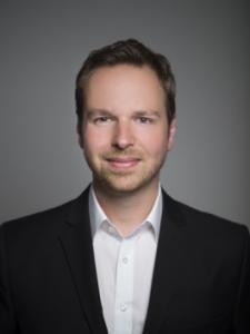 Profilbild von Sascha Wolf Geschäftsführer und Berater aus Montabaur