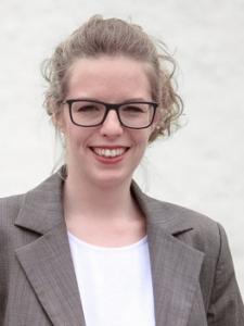 Profilbild von Sascia Wegner Graphic Design Communication aus Unterhaching