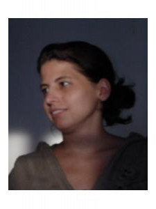 Profilbild von Saskia Renner Art Directorin, Kommunikations-Designerin, Freelancerin aus Duesseldorf
