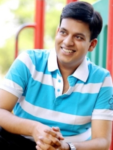Profileimage by Saurabh Agarwal SAP Cloud Full Stack Consultant from