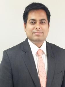 Profileimage by Saurabh Misra MBA  from Delhi