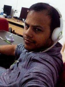 Profileimage by Saurav Jaiswal Expert Php/Mysql, Wordpress Developer, Responsive Website, Bootstrap, WooCommerce, Shopify, Custom CMS from Ahmedabad