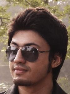 Profileimage by SayedMustafa Rahmani Software Developer from