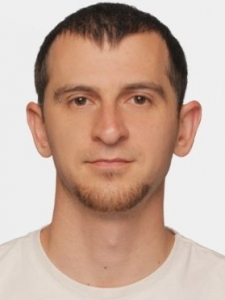 Profileimage by Sebastian Conachi Front-End / JavaScript / Angular / Dart Developer from