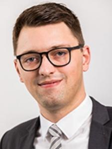 Profilbild von Sebastian Dingermann SAP ABAP Entwickler aus Borken