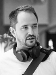 Profilbild von Sebastian Engel Freelance Android & Flutter Developer aus Berlin