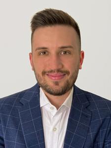 Profilbild von Sebastian Fey Cyber Security Consultant aus NeuIsenburg