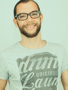 Profilbild von Sebastian Fischer Regisseur, Cutter, Kameramann, kreativer Kopf aus Ebergoetzen
