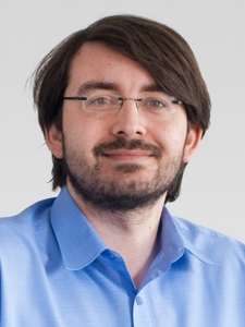 Profilbild von Sebastian Heuser Senior PHP Developer aus Fronhausen