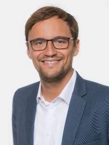 Profilbild von Sebastian Hoppe (IT-)Berater für Beschaffungsprozesse (Procure-to-Pay) aus BadDriburg