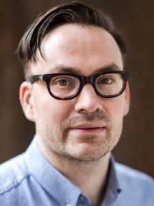 Profilbild von Sebastian Keitel Creative Strategist & Experience Designer aus Hannover