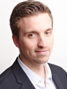 Profilbild von Sebastian Koellner Salesforce Berater und Administrator aus Frieding