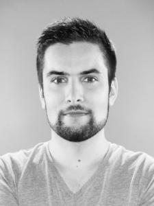 Profilbild von Sebastian Lauer UX/UI Designer aus KirchheimamNeckar