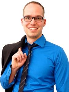 Profilbild von Sebastian Lindner Geschäftsführer aus Wuerzburg