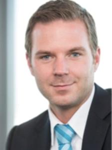 Profilbild von Sebastian Nadjvinski CompanySoul aus Hamburg