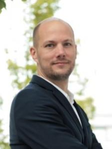 Profilbild von Sebastian Nell Agiler Coach / SAFe Program Consultant / Release Train Engineer / Product Owner / Scrum Master aus Wiesbaden