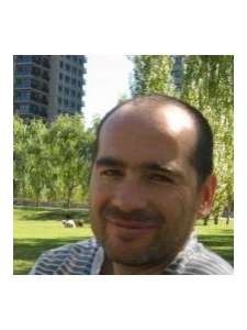 Profileimage by Sebastian Stjerne Software Engineer from BuenosAiresArgentina