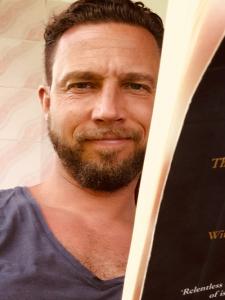 Profilbild von Sebastian Vogel Manager Marketing-Kommunikation , Berater, Werbung, Etat Direktor, Projektmanager aus Lueneburg