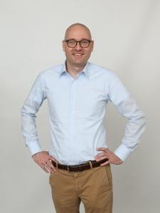 Profilbild von Sebastian Walden Projektleiter aus Frankfurt