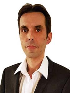 Profilbild von Sebastian Wessel Fachinformatiker/Anwendungsentwickler aus Seligenstadt
