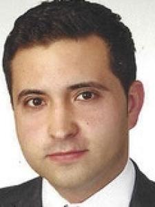 Profilbild von Sefa Kala Junior Consultant aus Mannheim