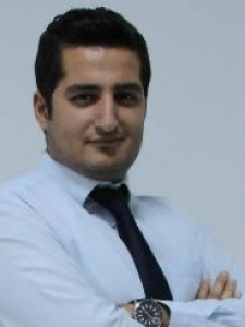 Profileimage by Selcuk Yasar SAP ABAP Consultant from Bursa