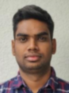 Profileimage by Selvakumar Selvaraj Scrum master from cologne