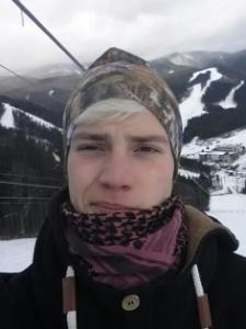 Profileimage by Semen Nenashev PHP developer Front-End Developer from