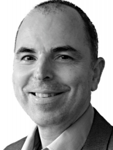 "Profileimage by Serge Garazi Interim Projektleiter ""Bank, IT, Compliance, CRM"" from Zug"