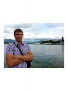 Profileimage by Serge Pilko ASP.NET / C# / .NET Entwickler from Minsk