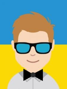 Profileimage by Sergei Berg Product UX/UI Designer/Developer from