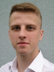 Profileimage by Sergei Romaniuk Python Developer from