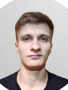 Profileimage by Sergei Volynets Python Software Engineer from
