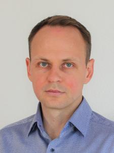 Profilbild von Sergej Bogomolov Entwicklungsingenieur / Konstrukteur  CAD NX, SolidWorks aus VillingenSchwenningen