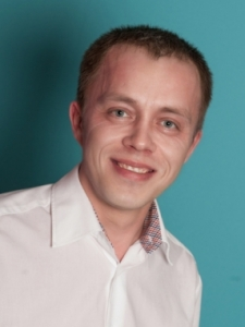Profilbild von Sergej Janz Software engineer aus Weener