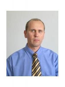 Profilbild von Sergej Vontobel Ing.Büro, Beratung, Entwicklung HW SW Embedded aus Ulm
